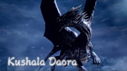Kushala Daora