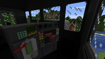 driving train