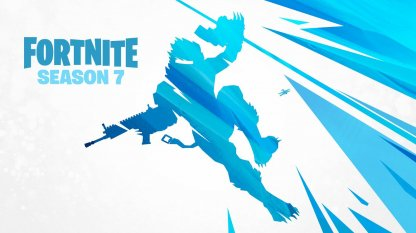 Fortnite, Update Patch Notes / Season 7 Summary