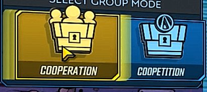 Pros & Cons Of Cooperation Group Mode