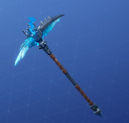 How to Get Pickaxe? - PERMAFROST