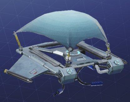 Glider skin Image GLIDER