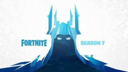 Fortnite The Ice King Skin Review Challenge Leveling