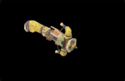 Royal Launcher II