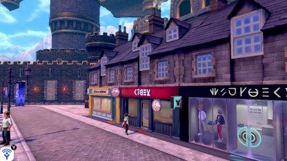 Hammerlocke City
