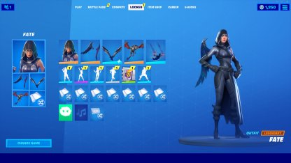 Tips Para Fortnite Ps4 Fortnite Locker Presets How To Create Use Gamewith
