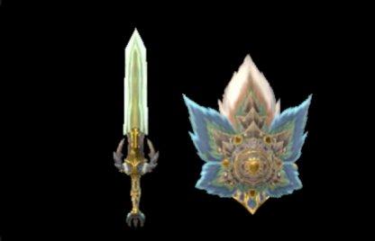 Exorcising Sword I