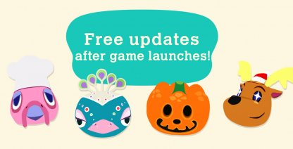 Free Updates & DLC