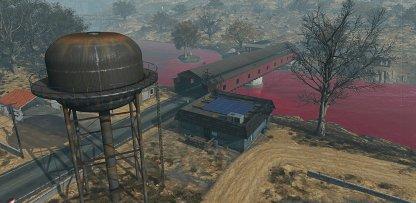 Original Blackout Map Now Has A Fog
