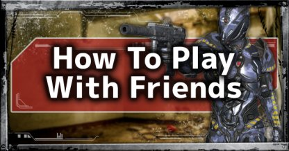 How To Add & Play With Friends