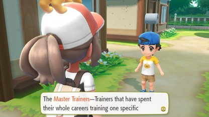 Master Trainers Now Available