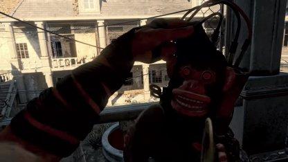 CoD:BO4 Blackout