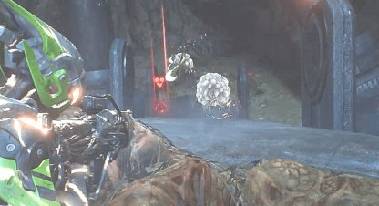 Anthem Destroy Enemy Spawn Points