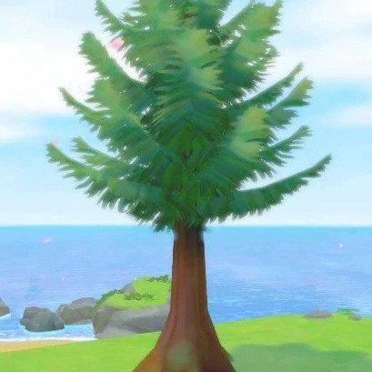 Tree type 4