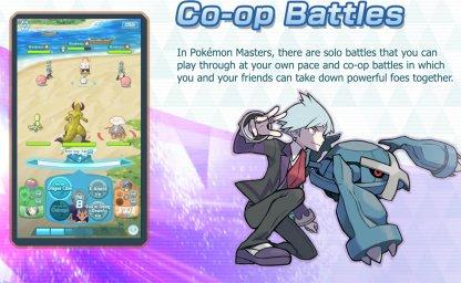 Solo & Coop Battles