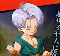 trunks kid