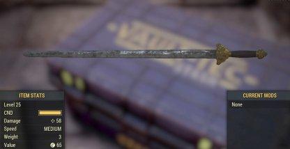 Blade of Bastet Image