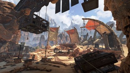 Apex Legends Best Landing Spots In Kings Canyon: Guide & Tips