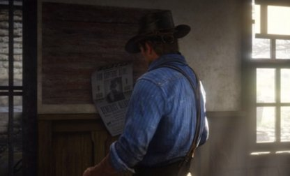 Red Dead Redemption 2 Starter Tips