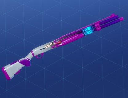 HEX WAVE Wrap - Shotgun
