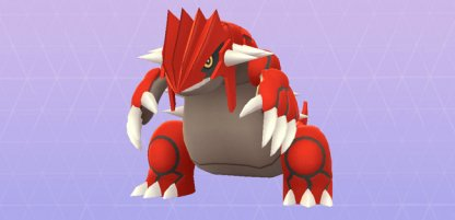 Groudon Raid Battle Guide Strategy Tips