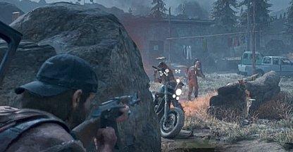 Riders Will Ambush You After Killing Limbo