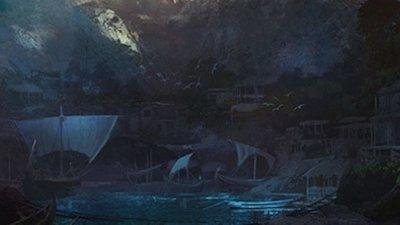 Pirate Island - Side Quest List & Walkthrough - Assassin's