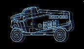Truck: Defensive