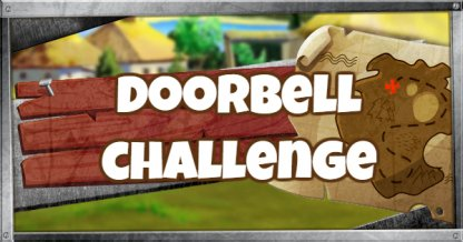 Fortnite Season 6 Week 4 Doorbell Challenge