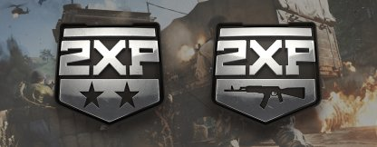 Double the XP Gain for a Limited Time