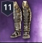 Timeless Greaves Stats
