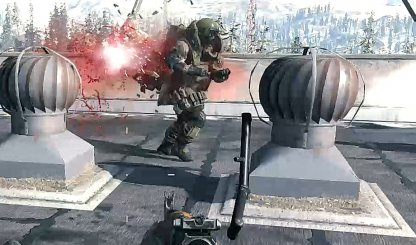 Focus Fire on the Juggernauts