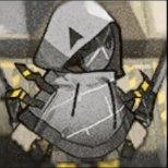 Dual Swordsman