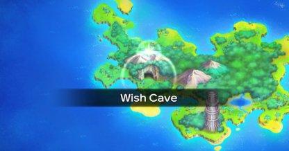 Wish Cave