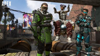 Apex Legends Beginner Tips & Guide How To Win