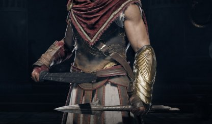 Assassin S Creed Odyssey Best Weapon Ranking Gamewith