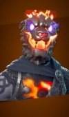 MOLTEN BATTLE HOUND Icon
