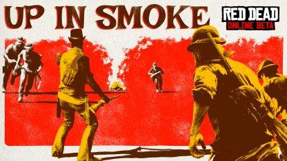 Up In Smoke - Showdown Series Guide