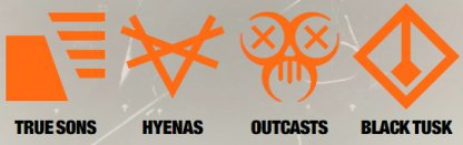 Division 2 Force Away Enemy Factions