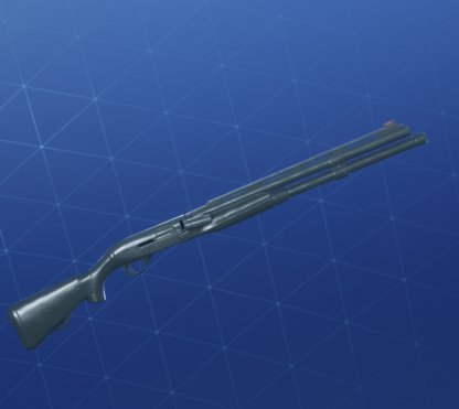 GREY TOY Wrap - Shotgun