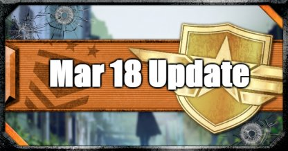 Mar. 18 Update - PC 1.14 Update, Player Collision Fix & More