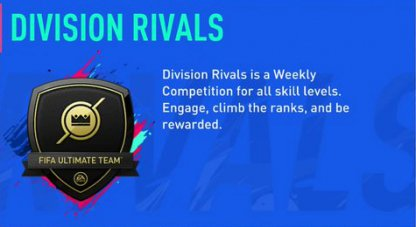 FIFA Ultimate Team (FUT) Game Modes