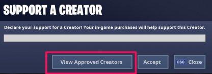 Get Support Code