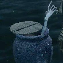 Pot Noble Harunaga