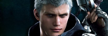 Devil May Cry 5 Nero Character Overview