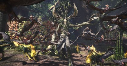 Ancient Leshen - Spawn / Hunt Location & Weakness Guide