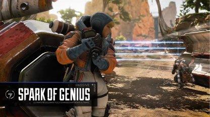 Passive Ability - Spark of Genius