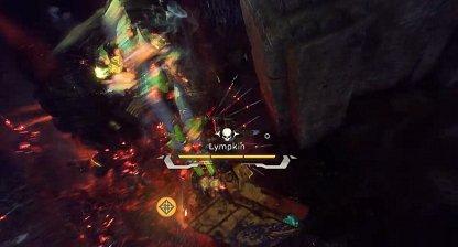 Lympkin Is Your Priority Target