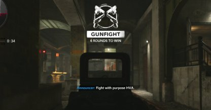 2v2 Gunfight