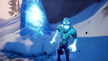 Ice Storm Event Ice Legion